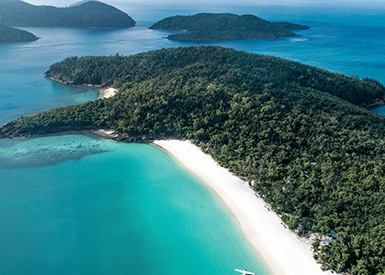 Whitehaven Beach Experience