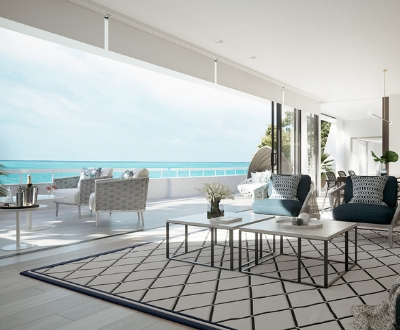 Hayman Beach House Suite
