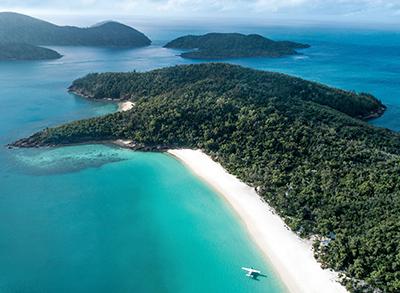 Hayman Island Resort | Intercontinental Hayman Island