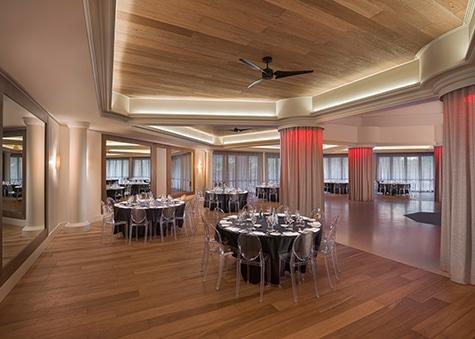 Arkhurst banquet