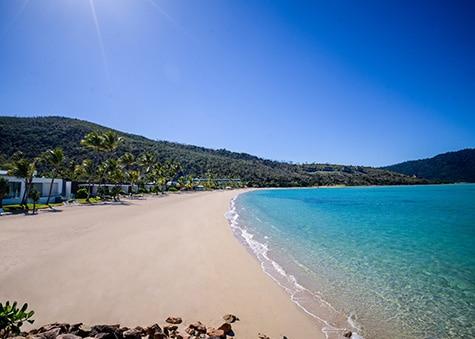 Hayman Beach
