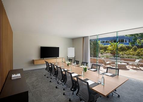 Thomas Hayman Boardroom