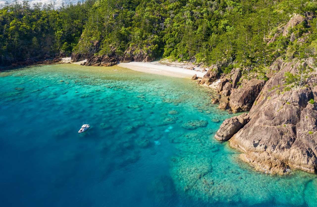 Langford Reef
