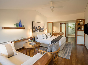 Retreat Room Intercontinental Hayman Island